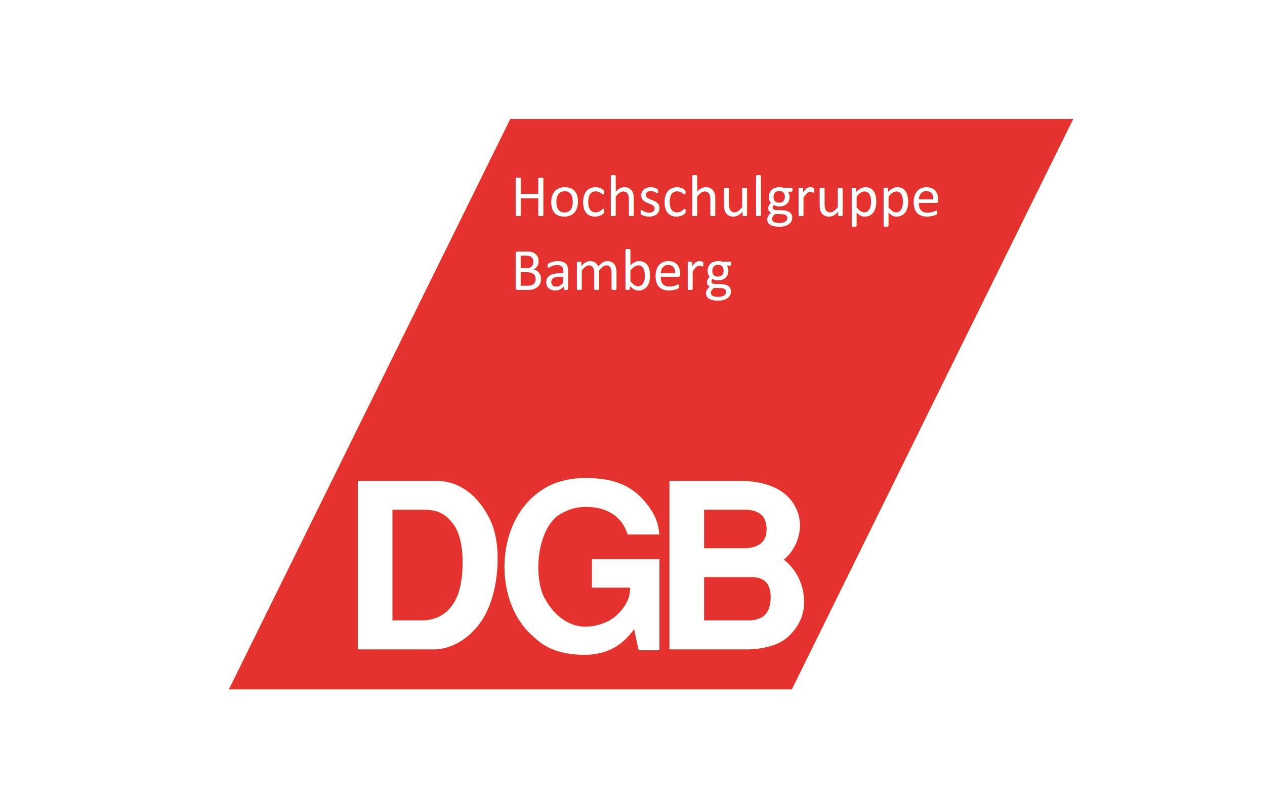 Logo DGB HSG